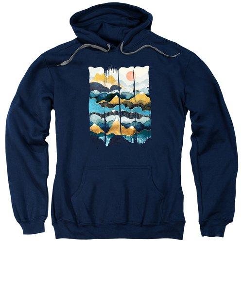 Cloud Peaks Sweatshirt