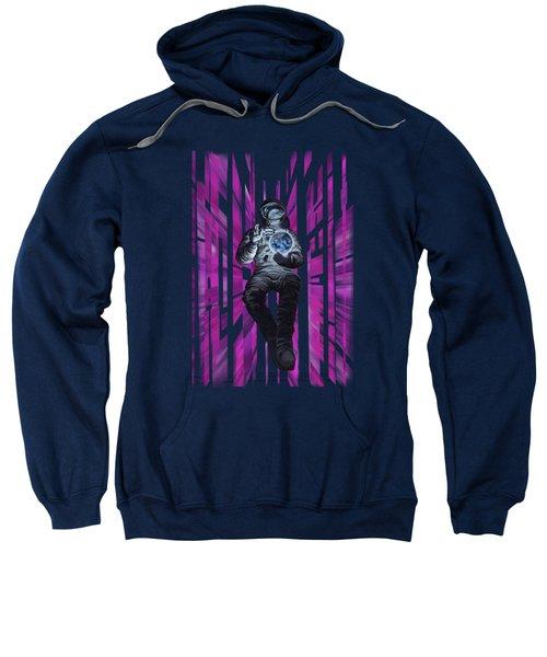 Cosmonault Sweatshirt
