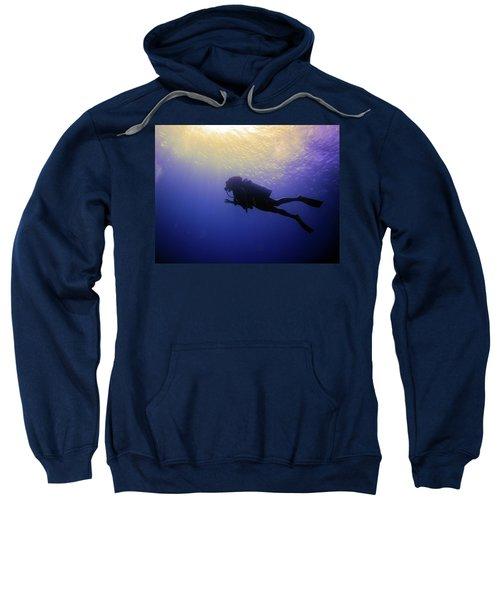 Deep Ascent Sweatshirt