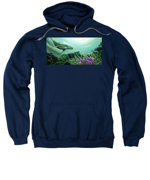 Down Under Sweatshirt