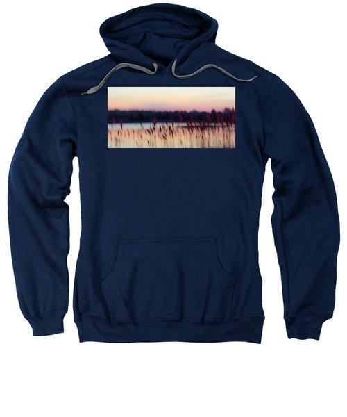 Dreams Of Nature Sweatshirt