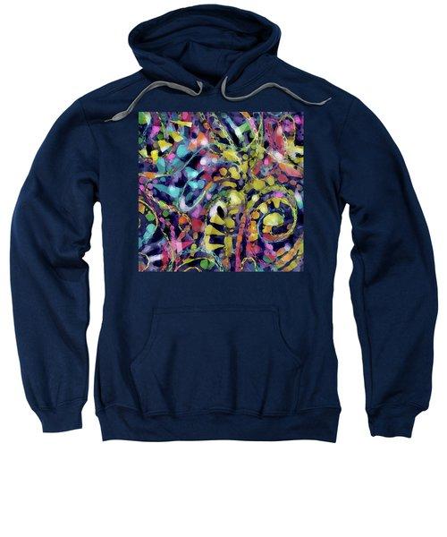 Enchanted Night Sweatshirt