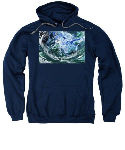Enchanted Wave Sweatshirt