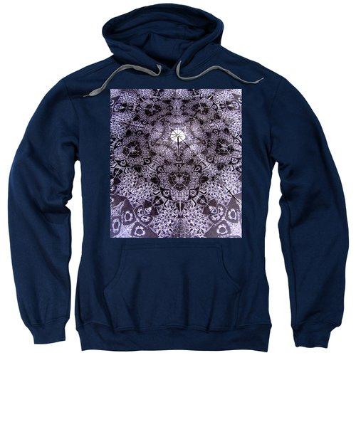Geo Sweatshirt