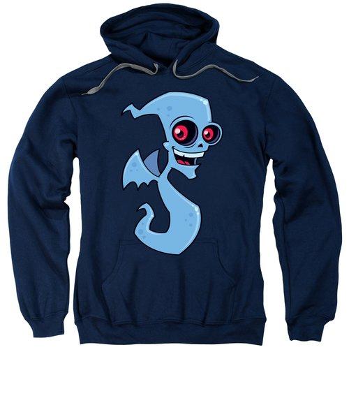 Ghost Demon Sweatshirt