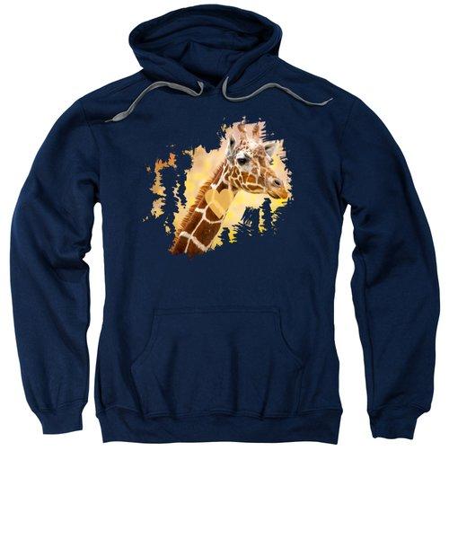 Giraffe T-shirt, Giraffe Mug, Giraffe Gift, Sweatshirt
