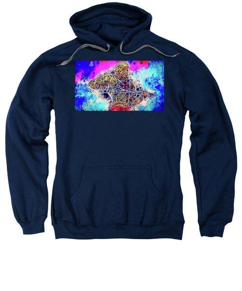 He - Man Sweatshirt