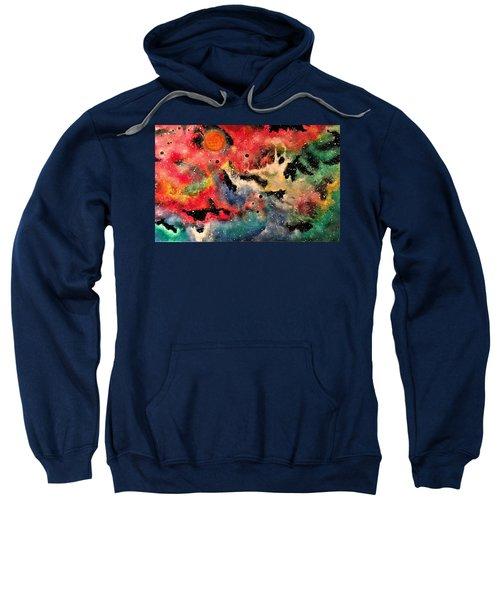 Infinite Infinity 1.0 Sweatshirt