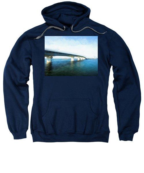 John Ringling Causeway Sweatshirt