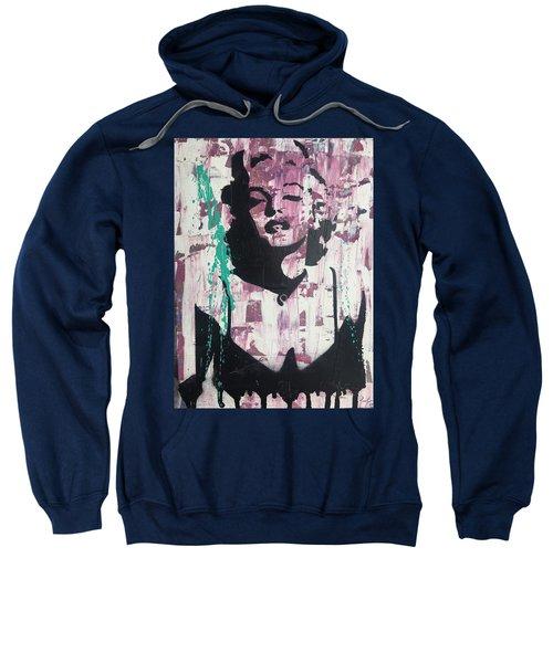Madness Is Genius Sweatshirt