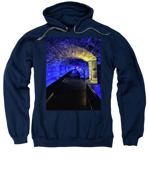 Memory Collector Sweatshirt