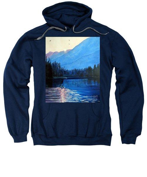 Nature Feels Sweatshirt