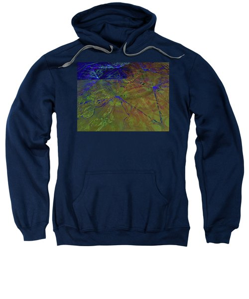Organica 3 Sweatshirt