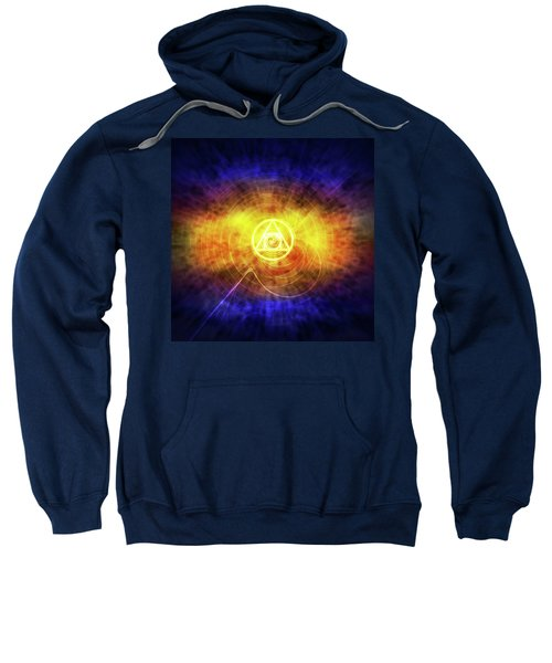 Philosopher's Stone Sweatshirt