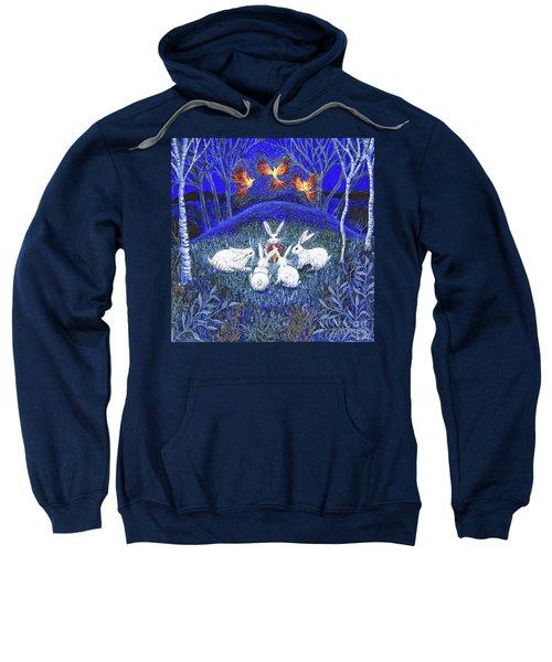 Rebirth Of The Firebirds Sweatshirt