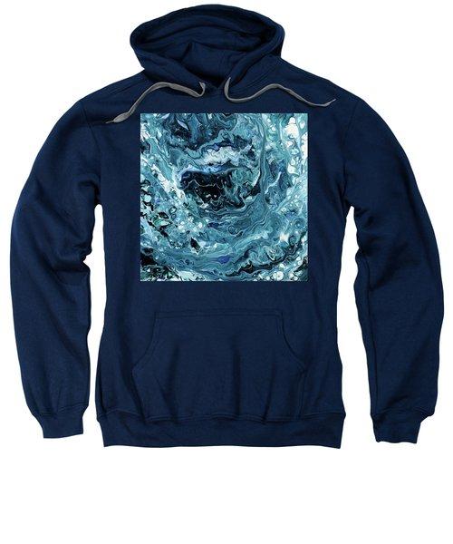Sea Shadows Sweatshirt