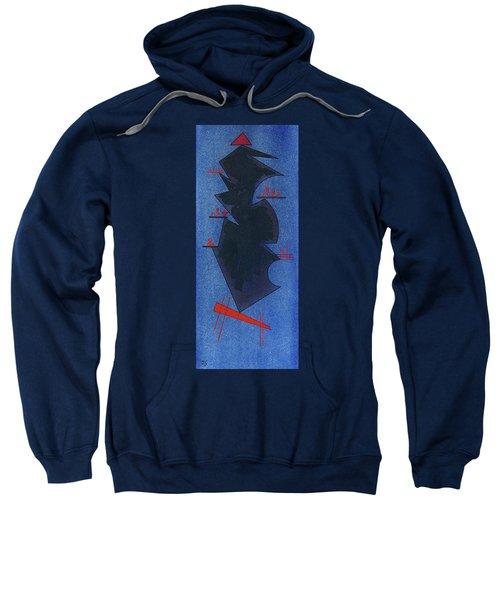 Shadow, 1931 Sweatshirt