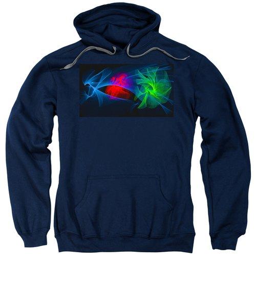 Shapes And Colours #i1 Sweatshirt