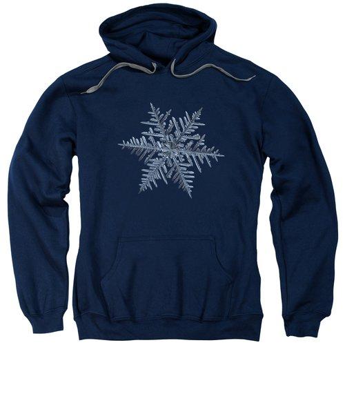 Snowflake 2016-01-21 - 1 Sweatshirt