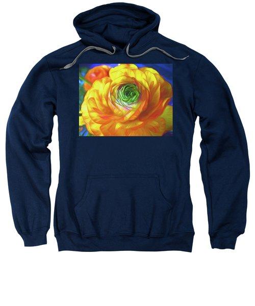 Soaking In Sunshine 7 Sweatshirt