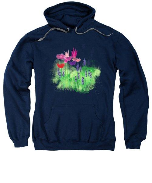 Springy Sweatshirt