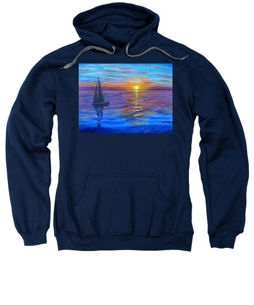 Sunset Sail Sweatshirt