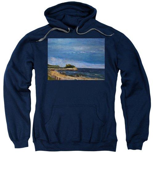 The Knob, Falmouth Sweatshirt
