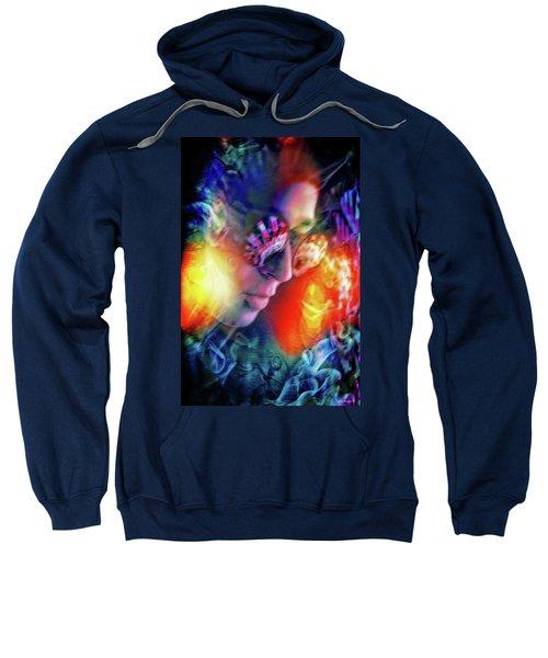 The Secret Inside  Sweatshirt