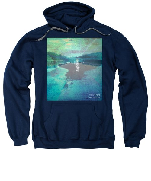 The Visitor Sweatshirt