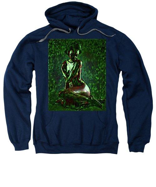 Timid Wilderness Sweatshirt