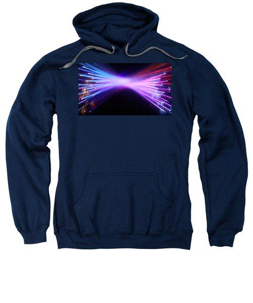 Tokyo Lights Sweatshirt