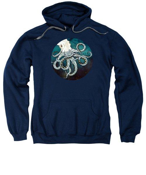 Underwater Dream Vii Sweatshirt