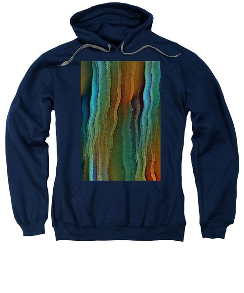 Vents Under The Sea Sweatshirt