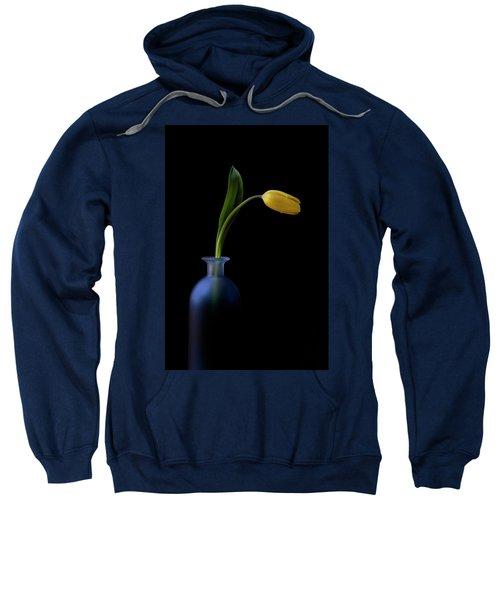 Yellow Tulip Sweatshirt