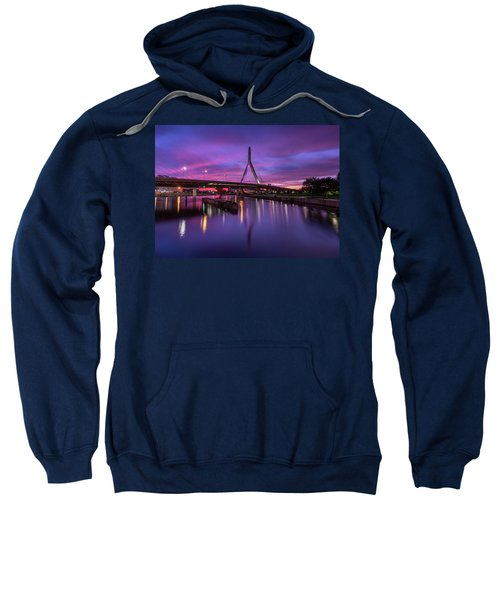 Zakim Sunset Sweatshirt