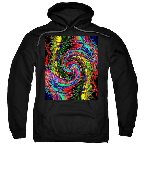 Abstract Fusion 215 Sweatshirt