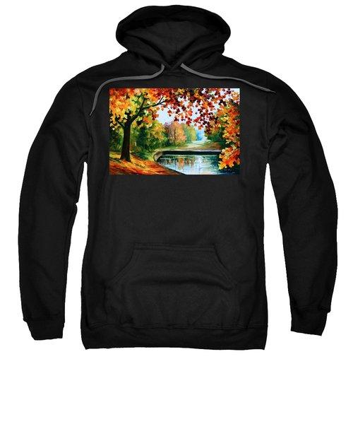 Far Hills Sweatshirt
