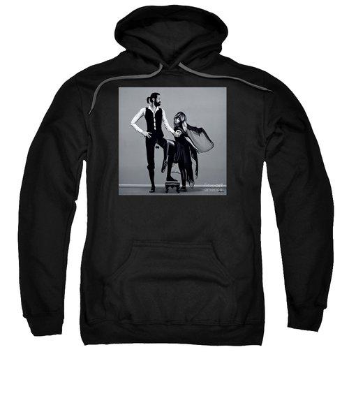 Fleetwood Mac Sweatshirt by Meijering Manupix