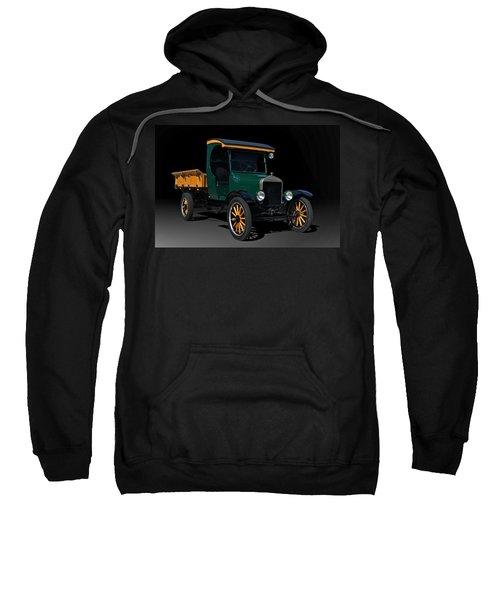 1923 Ford Model Tt One Ton Truck Sweatshirt