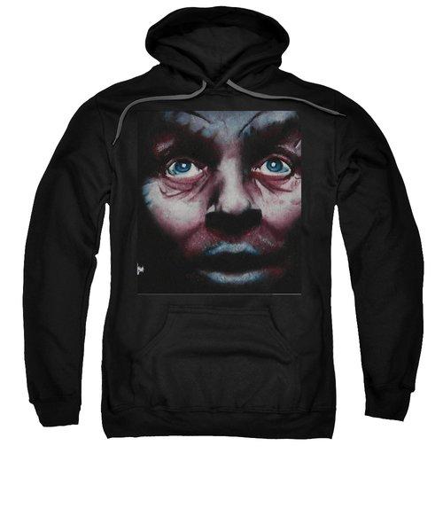 Anthony Hopkins Sweatshirt