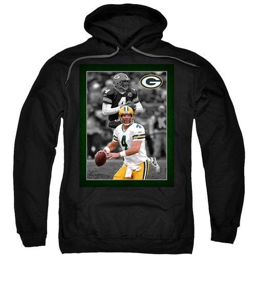 Brett Favre Packers Sweatshirt