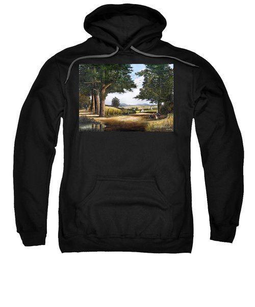 Bromyard Downs Sweatshirt