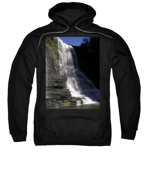 Burgess Falls Sweatshirt