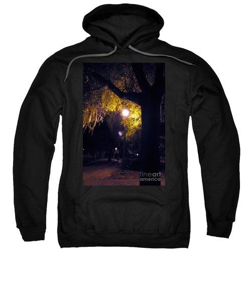 Davenport At Night Sweatshirt