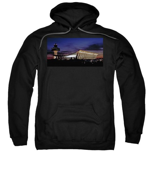 Dulles International Sweatshirt