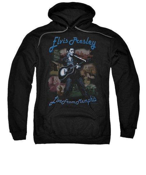 Elvis - Memphis Sweatshirt
