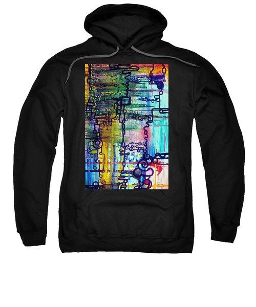 Emergent Order Sweatshirt