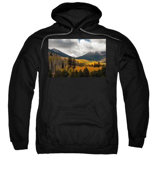 Flagstaff Fall Color Sweatshirt