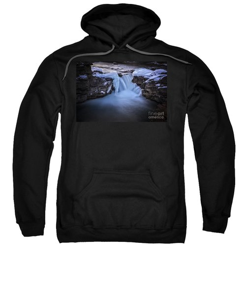 Frozen Splendor Sweatshirt