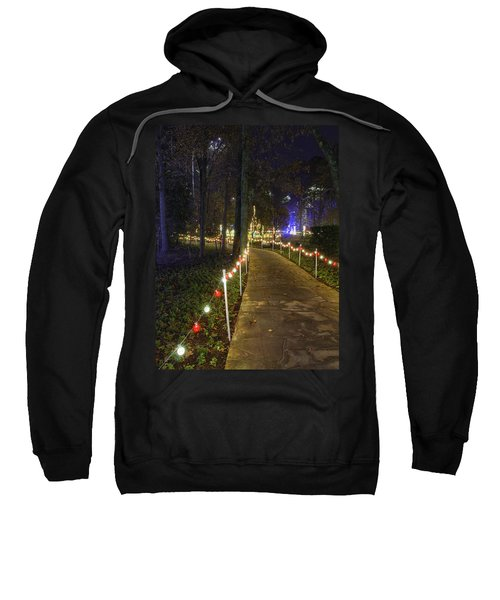 Long Path Sweatshirt